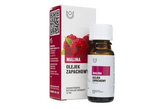 Olejki eteryczne - Naturalne Aromaty