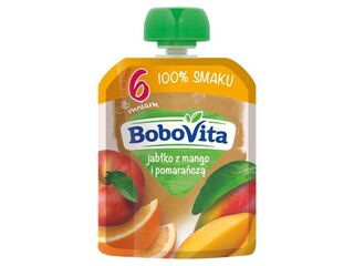 Deserki dla dzieci - BoboVita