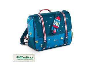 Plecaki, torby, worki - Lilliputiens