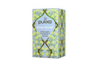 Herbaty i zioła - PUKKA