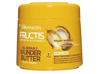 Pielęgnacja włosów - Garnier