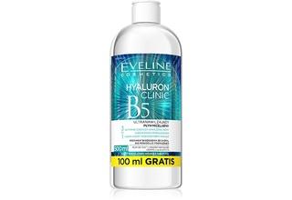 Kosmetyki do oczyszczania twarzy - EVELINE COSMETICS