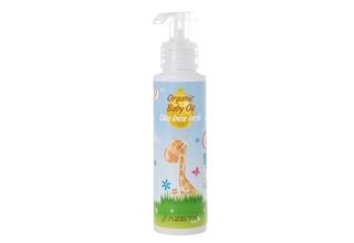 Oliwki dla dzieci - Azeta Bio