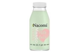 Płyny do kąpieli - Nacomi