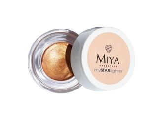Rozświetlacze do twarzy - Miya Cosmetics