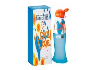 Perfumy damskie - Moschino