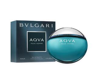 Perfumy męskie - Bvlgari