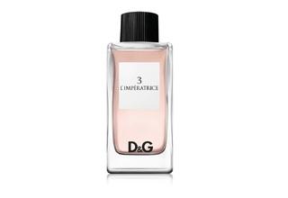 Perfumy damskie - Dolce&Gabbana