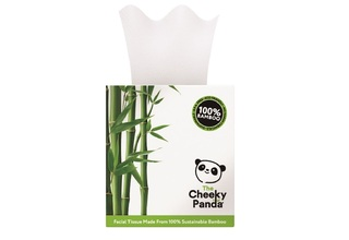 Artykuły higieniczne - The Cheeky Panda