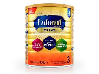Mleka następne - Enfamil Premium