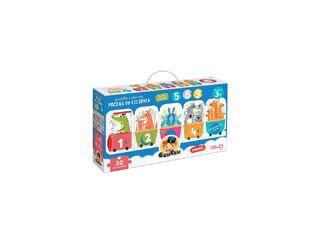 Puzzle dla dzieci - Bright Junior Media
