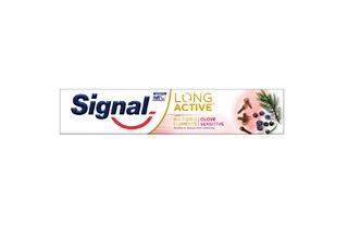 Pasty do zębów - Signal