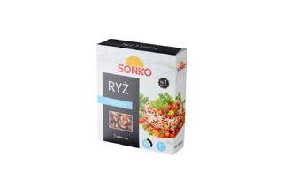 Ryż - Sonko