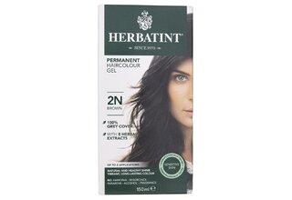 Szampony do włosów - Herbatint
