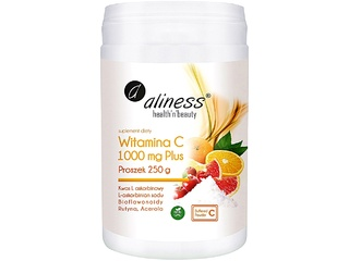 Wzmocnienie odporności - Aliness Medicaline
