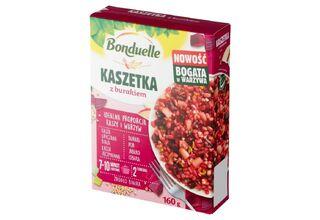 Kasze - Bonduelle