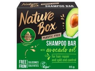 Szampony do włosów - Nature Box