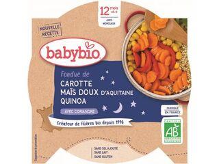 Słoiczki dla dzieci - Babybio