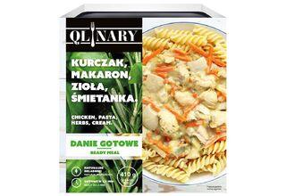 Makarony - Qlinary