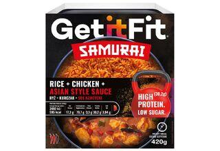 Ryż - Get It Fit