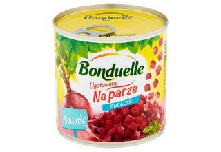 Rośliny strączkowe - Bonduelle