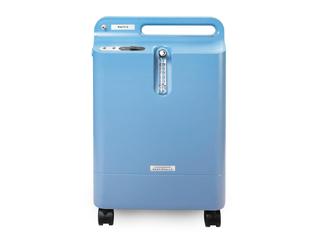Koncentratory tlenu - Philips