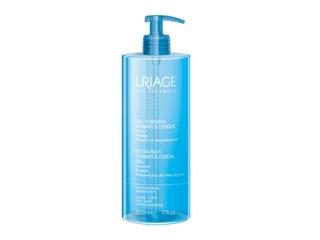 Kosmetyki do oczyszczania twarzy - Uriage