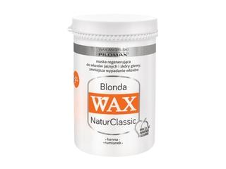 Odżywki i maski do włosów - Pilomax