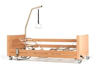 Łóżka rehabilitacyjne - Vermeiren