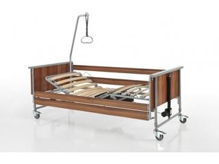 Łóżka rehabilitacyjne - .bock