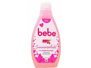 Płyny do kąpieli - Bebe