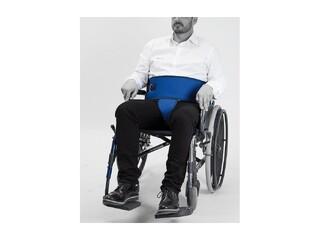 Wózek dla niepełnosprawnych - - brak -