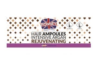 Odżywki i maski do włosów - Ronney