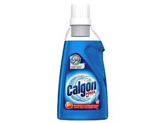 Żele, kostki, płyny do toalet - Calgon