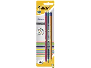 Ołówki i akcesoria - Bic