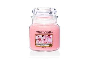Świeczki - Yankee Candle