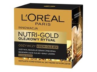 Kremy do twarzy i pod oczy - L'Oréal