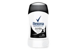 W sztyfcie - Rexona