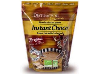 Kakao i czekolada do picia - Destination