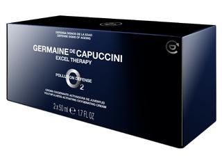 Kremy nawilżające - Germaine de Capuccini