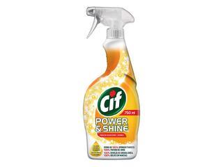 Środki czystości - Cif