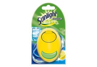 Odświeżacze do zmywarki - Sunlight