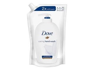 Mydła w płynie i kostce - Dove