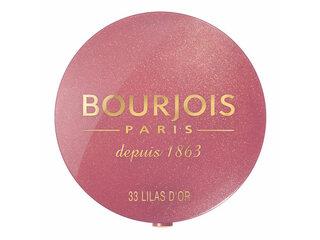 Rozświetlacze do twarzy - Bourjois