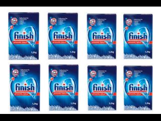 Produkty do zmywarki - Finish