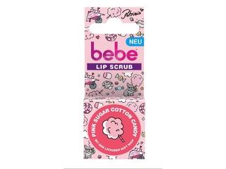 Balsamy do ust - Bebe