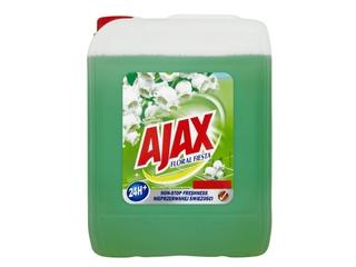 Środki czystości - Ajax