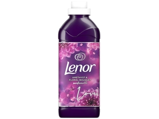 Płyny do płukania - Lenor