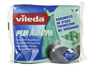 Środki do mycia naczyń - Vileda