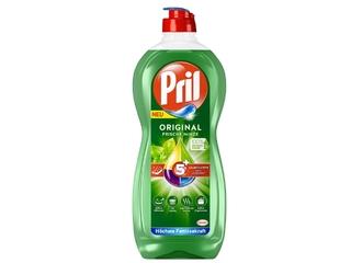 Płyny do mycia naczyń - Pril
